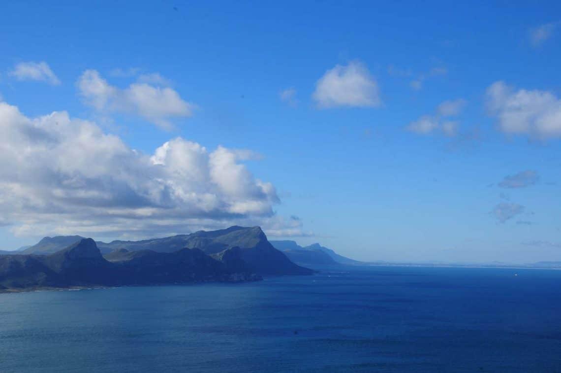 Monts et mer