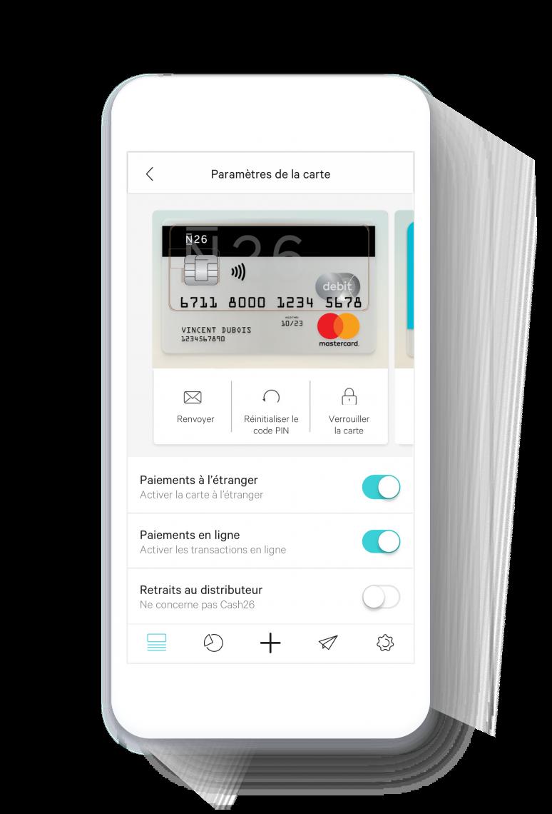 Carte N26 Belgique.J Ai Teste Les Cartes Sans Frais Bancaires En Voyage Revolut N26