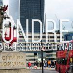Londres marchés incontournables