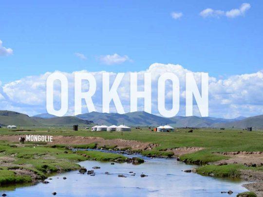 Road-trip Mongolie • 2,800km en 13 jours