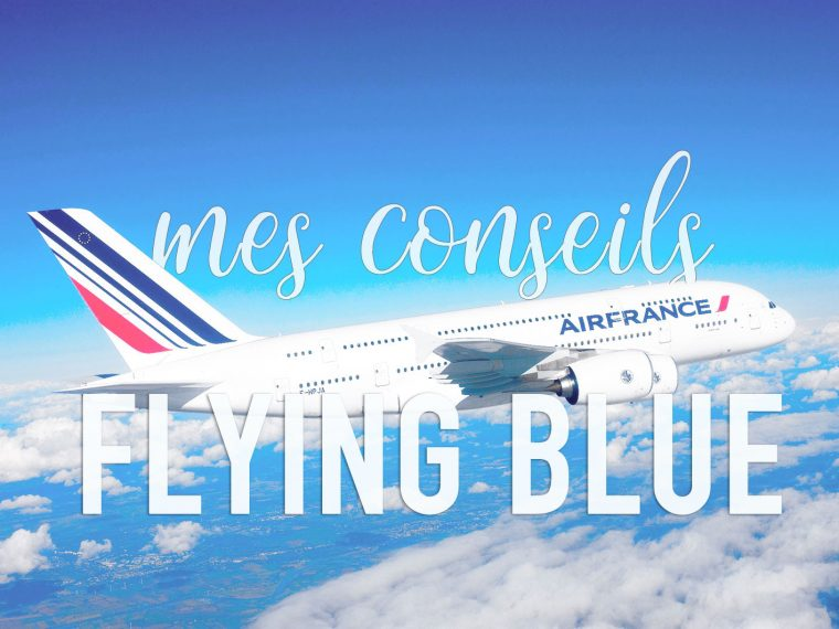 Flying Blue change: ce qui vous attend chez Air France en 2018