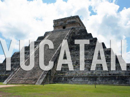 Road-trip Mexique Yucatan: 2,600 km en 17 jours
