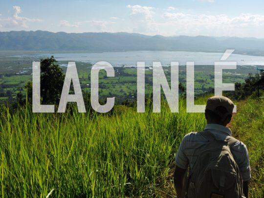 Faire un trek au lac Inlé et dormir dans un monastère, Myanmar Birmanie