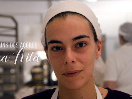 Les mains des Açores • Ana Rita
