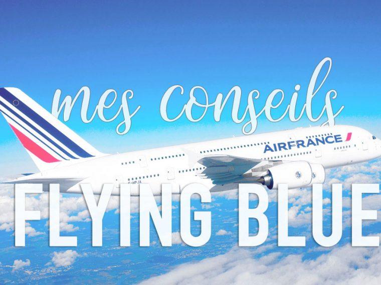Obtenir 200,000 miles Air France ou passer Gold sans se ruiner